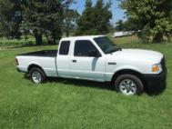 2011 Ford Ranger SuperCab 2WD