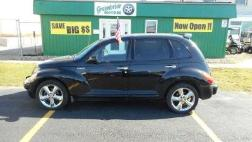 2004 Chrysler PT Cruiser GT