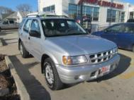 2000 Isuzu Rodeo S