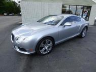 2013 Bentley Continental GT V8 Base