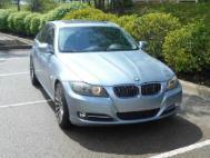 2009 BMW 3 Series 335xi