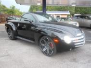 2003 Chevrolet SSR LS