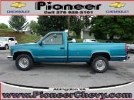 1995 Chevrolet C/K 2500 C2500 Silverado