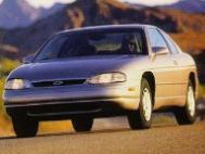 1997 Chevrolet Monte Carlo LS