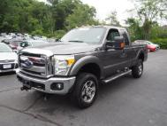 2012 Ford Super Duty F-350 Lariat