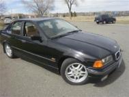 1997 BMW 3 Series 328i