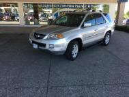 2005 Acura MDX Touring w/RES w/Navi