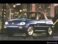 1998 Suzuki X-90 Base