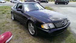 1998 Mercedes-Benz