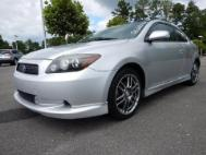 2008 Scion tC