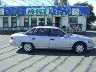 1993 Mercury Sable LS