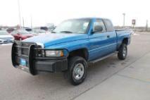 1998 Dodge Ram 2500 ST
