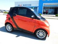 2008 Smart Fortwo passion cabrio