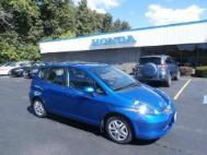 2008 Honda Fit Base