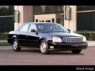 2004 Cadillac DeVille Base
