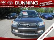 2012 Toyota 4Runner Trail