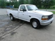 1994 Ford F-150 Special