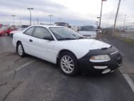 1998 Chrysler Sebring LXi