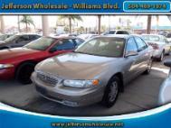 1994 Buick LeSabre Custom