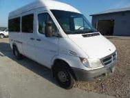 2005 Dodge Sprinter 2500 High Roof