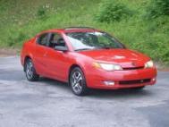 2005 Saturn Ion 3