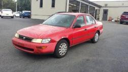 1995 Toyota Corolla Base