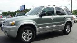 2005 Ford Escape HEV