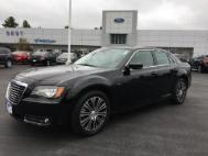 2012 Chrysler 300 S V8