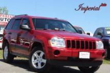 2006 Jeep Grand Cherokee Laredo