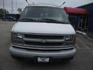 1997 Chevrolet Chevy Cargo Van G1500
