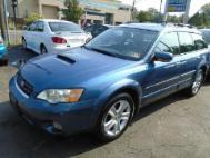 2007 Subaru Outback 2.5 XT Limited