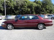 1998 Buick Park Avenue Base