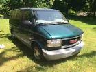 1997 GMC Safari SLT