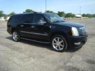 2009 Cadillac Escalade ESV