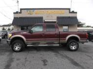 2011 Ford Super Duty F-250 King Ranch