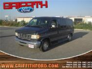 1997 Ford  Cargo