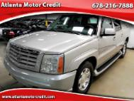 2004 Cadillac Escalade EXT Base