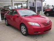 2008 Toyota Camry 4dr Sdn I4 Auto LE