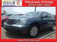 2006 Chrysler Pacifica Base
