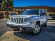 2015 Jeep Patriot Sport