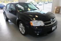 2011 Dodge Avenger Lux