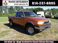 2000 Mazda B-Series Truck SE Cab Plus 4