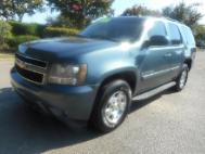 2009 Chevrolet Tahoe LT XFE