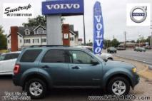 2011 Ford Escape Hybrid Base