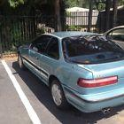 1991 Acura Integra LS