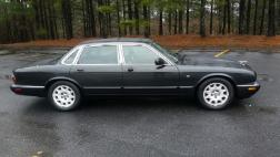 1998 Jaguar XJ-Series XJ8