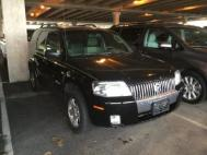 2007 Mercury Mariner Hybrid Base