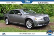 2011 Chrysler 300 Limited