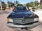 1985 Mercedes-Benz 500-Class 500 SEC