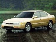 1995 Honda Accord LX V6